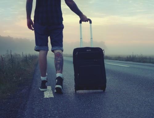 Emigrar i adaptar-se al nou lloc de residencia